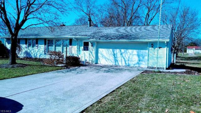 700 Stuart St NW, Massillon, OH 44646 (MLS #4080009) :: RE/MAX Trends Realty