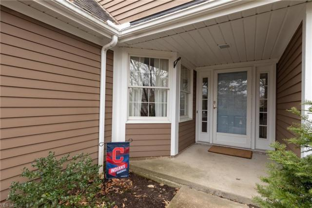 110 Pheasant Run Drive #110, Chagrin Falls, OH 44022 (MLS #4080634) :: RE/MAX Edge Realty