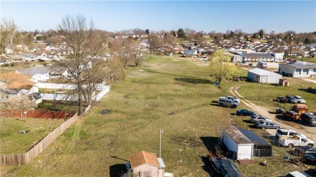 Gihon Road, Parkersburg, WV 26101 (MLS #4081047) :: RE/MAX Valley Real Estate