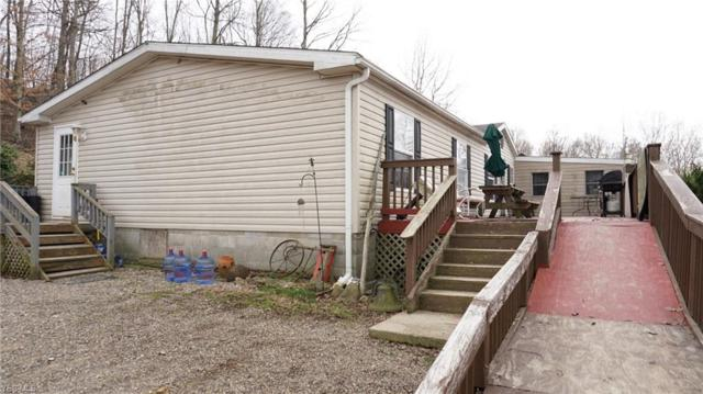 1734 Tedrick, New Concord, OH 43762 (MLS #4081374) :: RE/MAX Valley Real Estate