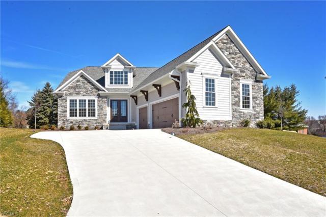 6467 Friarwood Cir NW, Canton, OH 44718 (MLS #4081388) :: RE/MAX Valley Real Estate
