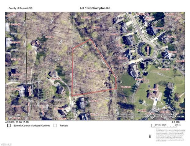 Hampton Ledges, Cuyahoga Falls, OH 44223 (MLS #4081730) :: RE/MAX Trends Realty