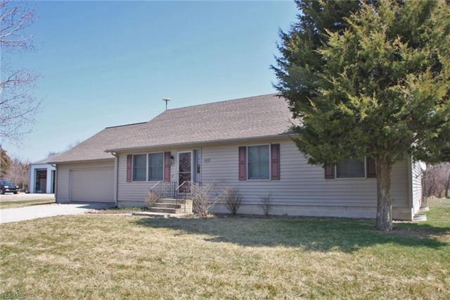 228 Melody Ln, Kelleys Island, OH 43438 (MLS #4081920) :: RE/MAX Trends Realty