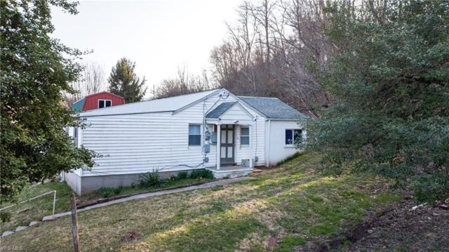 1513 21st St, Vienna, WV 26105 (MLS #4082360) :: RE/MAX Valley Real Estate