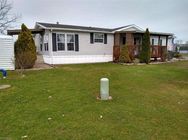 3807 Spring Lakes Blvd, Atwater, OH 44201 (MLS #4082417) :: RE/MAX Valley Real Estate