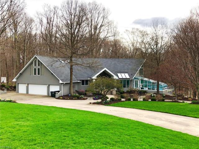 3583 Ira Rd, Akron, OH 44333 (MLS #4082562) :: RE/MAX Edge Realty