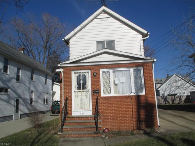 536 High St, Fairport Harbor, OH 44077 (MLS #4082689) :: RE/MAX Edge Realty