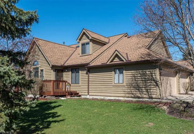 803 Arboretum Circle, Sagamore Hills, OH 44067 (MLS #4082766) :: RE/MAX Edge Realty