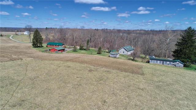71284 & 71300 Old 21 Road, Kimbolton, OH 43749 (MLS #4082785) :: The Crockett Team, Howard Hanna