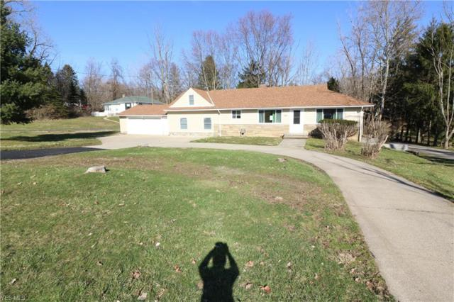 8617 Broadview Rd, Broadview Heights, OH 44147 (MLS #4083005) :: Ciano-Hendricks Realty Group