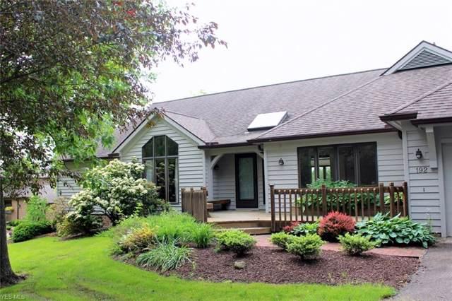 192 Woodsong Way, Chagrin Falls, OH 44023 (MLS #4083297) :: Ciano-Hendricks Realty Group