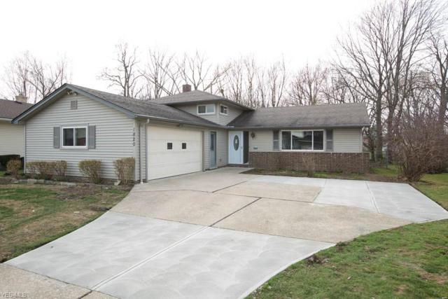 1820 Beham Dr, Mayfield Heights, OH 44124 (MLS #4083719) :: Ciano-Hendricks Realty Group