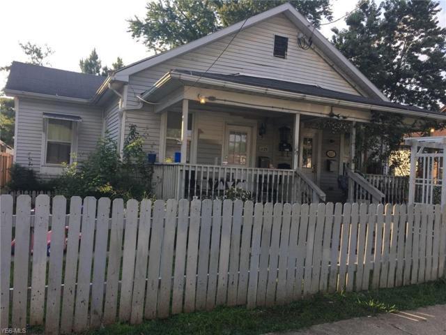 1125 Latrobe St, Parkersburg, WV 26101 (MLS #4084115) :: RE/MAX Valley Real Estate