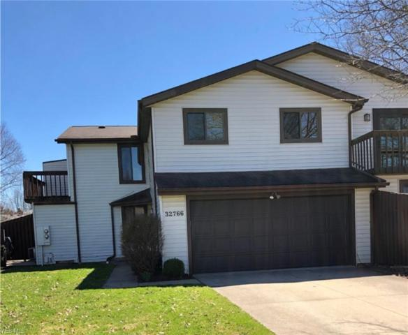 32766 Washington Ct #66, Solon, OH 44139 (MLS #4084964) :: RE/MAX Trends Realty