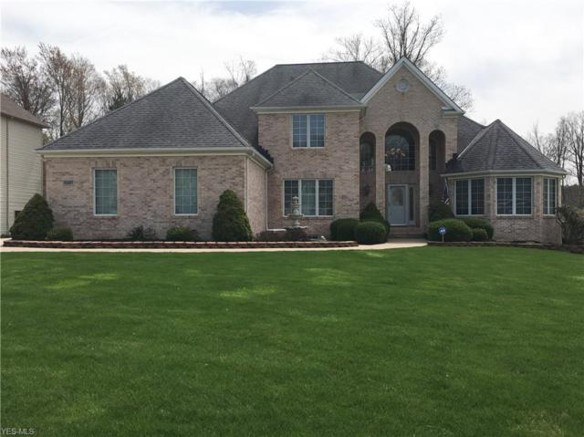 9397 Chesapeake Dr, North Royalton, OH 44133 (MLS #4085061) :: RE/MAX Trends Realty