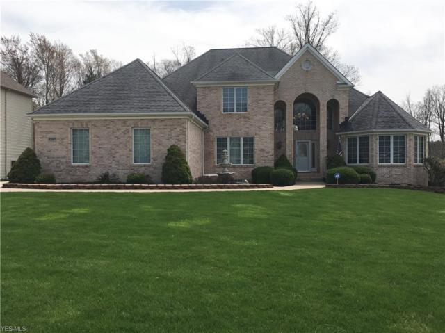 9397 Chesapeake Dr, North Royalton, OH 44133 (MLS #4085061) :: RE/MAX Valley Real Estate
