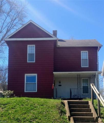 732 S 9th St, Cambridge, OH 43725 (MLS #4085263) :: Ciano-Hendricks Realty Group