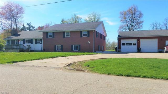 1754 Winston Street, Alliance, OH 44601 (MLS #4085371) :: RE/MAX Valley Real Estate