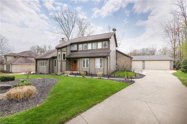560 Inverness Rd, Akron, OH 44313 (MLS #4085582) :: RE/MAX Edge Realty