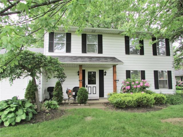 1481 Welch Road, Painesville Township, OH 44077 (MLS #4086493) :: RE/MAX Edge Realty