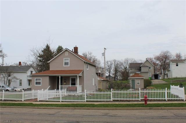 742 S Arch Ave, Alliance, OH 44601 (MLS #4086836) :: RE/MAX Edge Realty