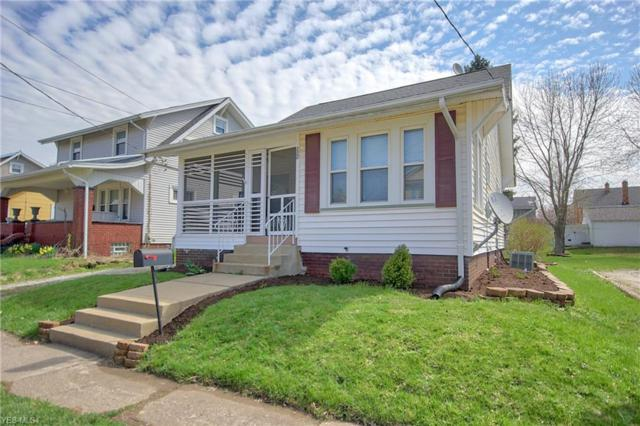 230 Superior St, Louisville, OH 44641 (MLS #4087176) :: RE/MAX Edge Realty