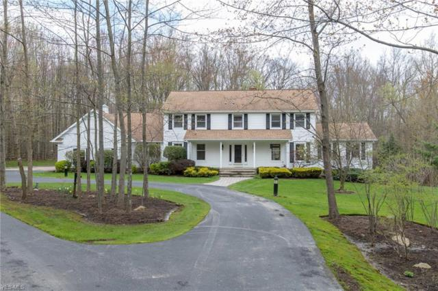 7165 Settlers Ridge Rd, Gates Mills, OH 44040 (MLS #4088588) :: RE/MAX Valley Real Estate