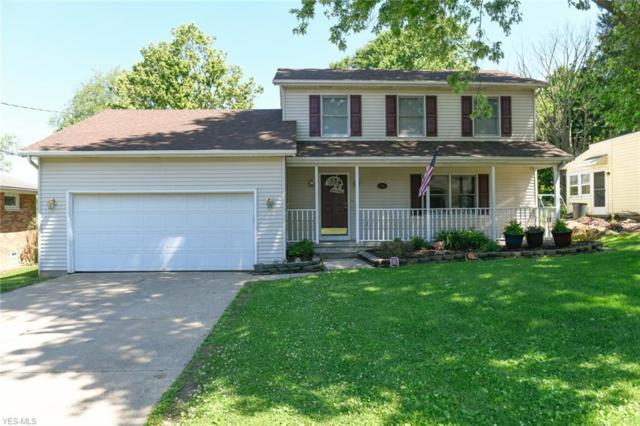 55 Edwards Drive, Doylestown, OH 44230 (MLS #4088829) :: RE/MAX Edge Realty