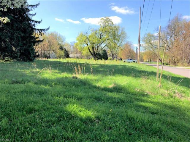 8530 E Market St, Warren, OH 44484 (MLS #4089413) :: RE/MAX Valley Real Estate