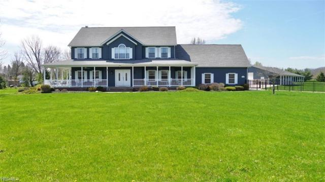 19800 Ridge Rd, North Royalton, OH 44133 (MLS #4089488) :: RE/MAX Valley Real Estate