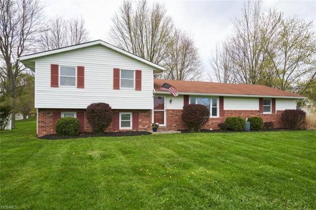 11245 Tritts St NW, Canal Fulton, OH 44614 (MLS #4089560) :: RE/MAX Edge Realty