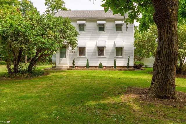 418 Division, Kelleys Island, OH 43438 (MLS #4089628) :: RE/MAX Valley Real Estate