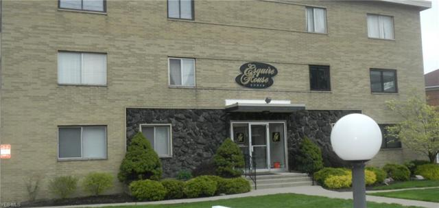 20312 Lorain Rd #203, Fairview Park, OH 44126 (MLS #4089656) :: RE/MAX Trends Realty