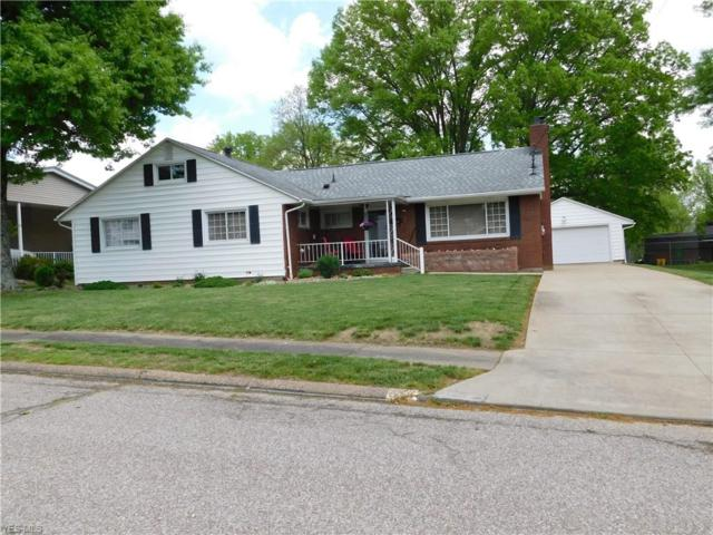 104 Morningside Circle, Parkersburg, WV 26101 (MLS #4090589) :: RE/MAX Valley Real Estate