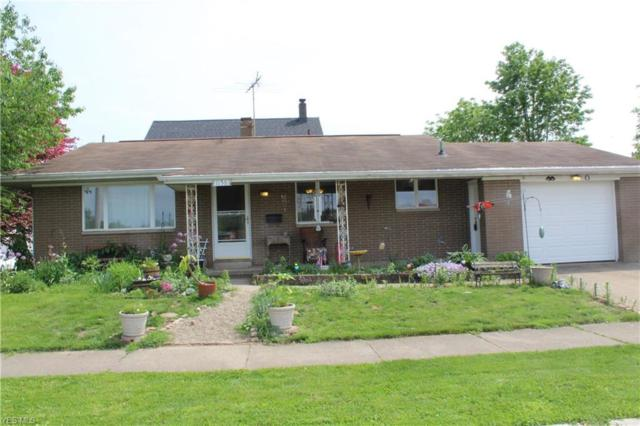 1156 Shannon Avenue, Barberton, OH 44203 (MLS #4091209) :: RE/MAX Edge Realty
