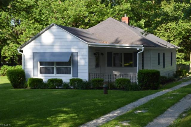 3949 Cox Road, Coventry, OH 44203 (MLS #4091356) :: RE/MAX Edge Realty
