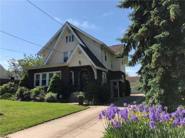32 Selden Avenue, Akron, OH 44301 (MLS #4091752) :: RE/MAX Edge Realty