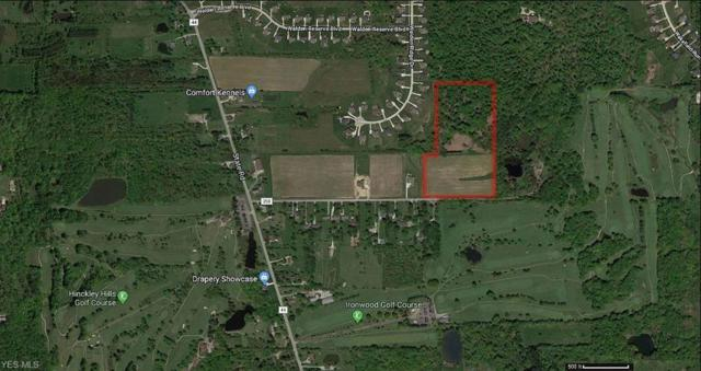 Lyonswood Dr, Hinckley, OH 44233 (MLS #4091758) :: RE/MAX Trends Realty