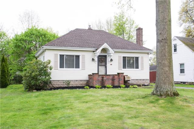 2667 Highland, Poland, OH 44514 (MLS #4092059) :: RE/MAX Trends Realty