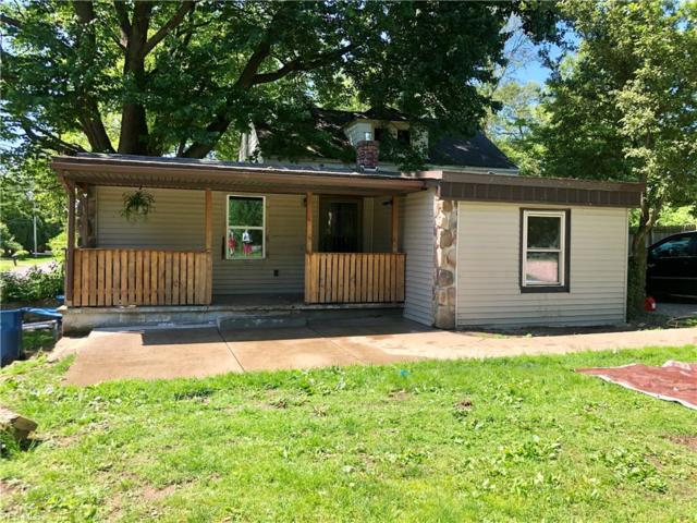 336 Killian Road, Akron, OH 44319 (MLS #4092128) :: RE/MAX Edge Realty