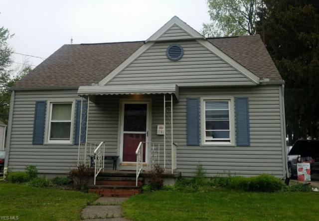 1761 Brown St, Akron, OH 44301 (MLS #4092185) :: RE/MAX Edge Realty