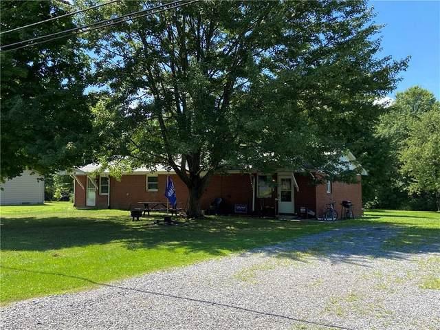 2103-2137 Custer Orangeville Rd., Masury, OH 44438 (MLS #4092360) :: TG Real Estate