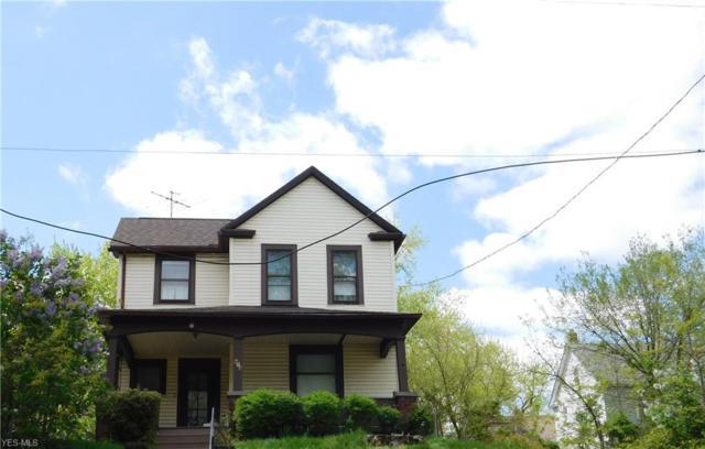 614 Kling Street, Akron, OH 44311 (MLS #4093217) :: RE/MAX Valley Real Estate