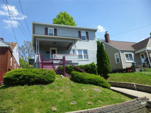 718 Broadway Blvd, Steubenville, OH 43952 (MLS #4093276) :: RE/MAX Trends Realty