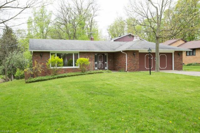 5240 Brainard Rd, Solon, OH 44139 (MLS #4093298) :: RE/MAX Trends Realty