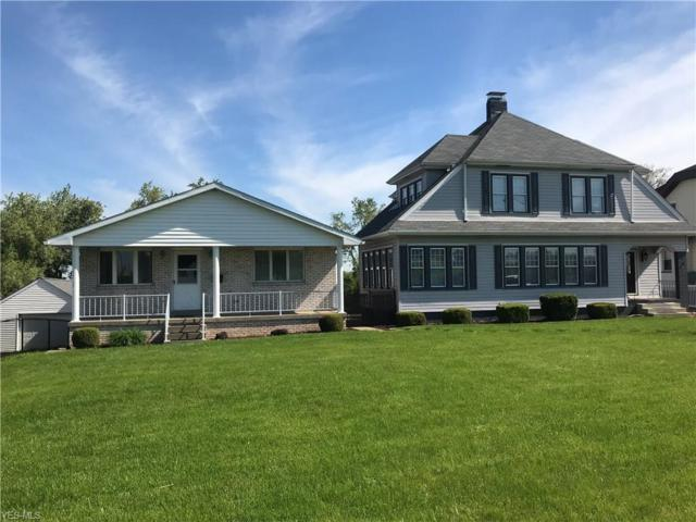 3925 & 3927 Sunset Blvd, Steubenville, OH 43952 (MLS #4093343) :: RE/MAX Trends Realty