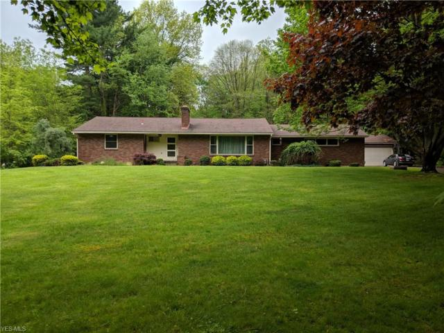 3700 Sampson Rd, Youngstown, OH 44505 (MLS #4093403) :: RE/MAX Trends Realty