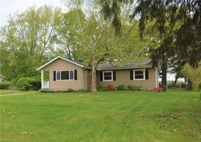 1212 Martin Rd, Mogadore, OH 44260 (MLS #4093539) :: RE/MAX Trends Realty