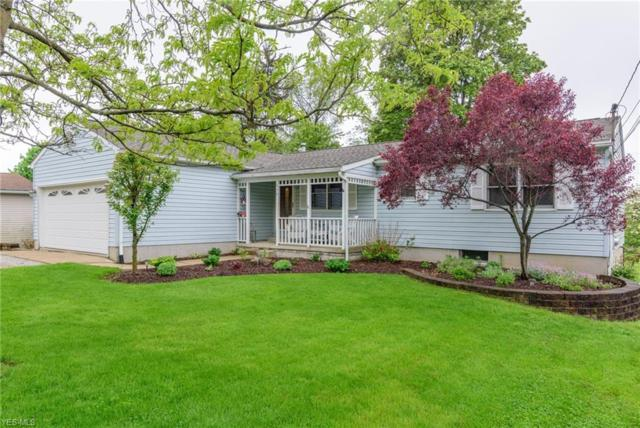 330 Durling Dr, Wadsworth, OH 44281 (MLS #4093706) :: RE/MAX Valley Real Estate