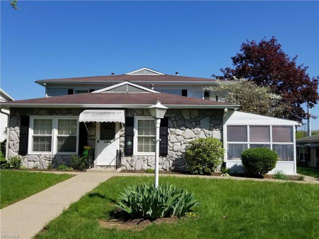 1356 Pembrooke Dr A, Salem, OH 44460 (MLS #4093823) :: RE/MAX Trends Realty